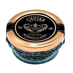 Trứng cá tầm Caviar Classic (28g)