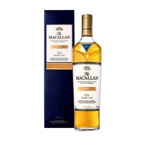 Macallan Double Cask Uk