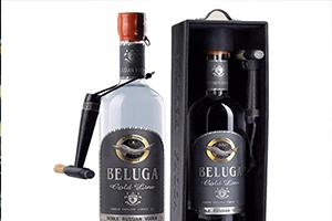 Beluga Line Gold
