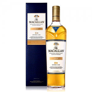 Macallan Double Cask Uk