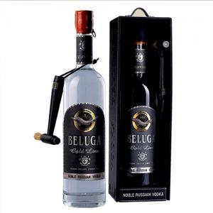 Rượu Vodka Beluga Nga