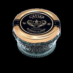 Trứng Cá Tầm Caviar Classic (56g)
