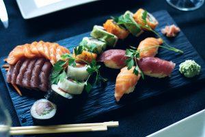 12 lợi ích tuyệt vời của cá hồi đối với sức khỏe