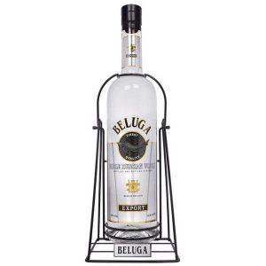 Rượu Vodka Beluga Noble (6 Liter)