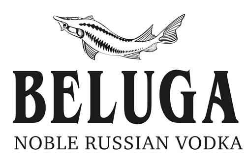 rượu Beluga cá hồi