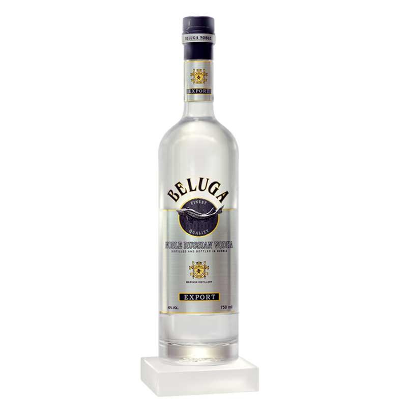 rượu beluga noble russian vodka